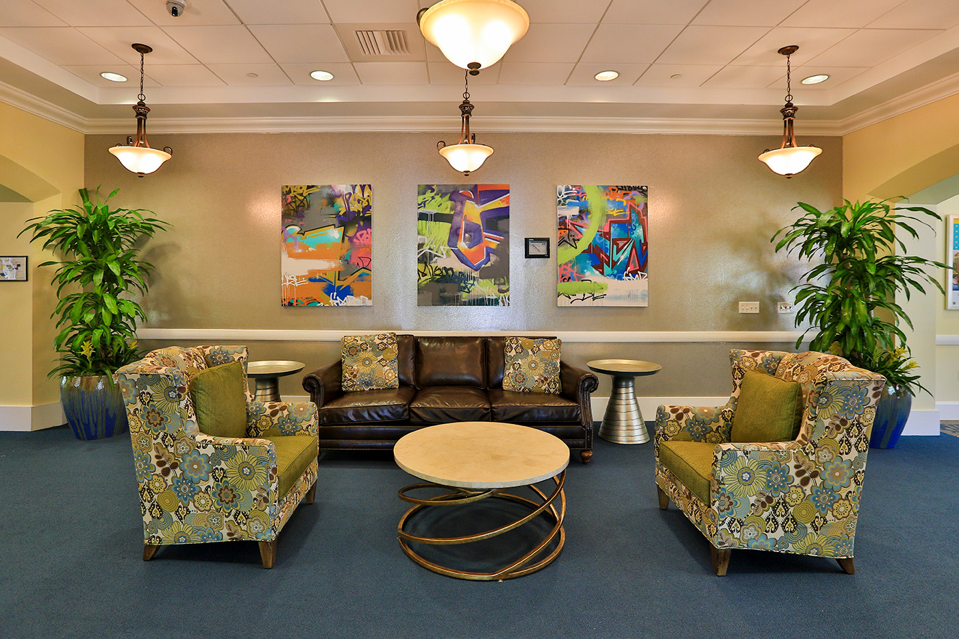 Morse Life: Common Areas, West Palm Beach, FL