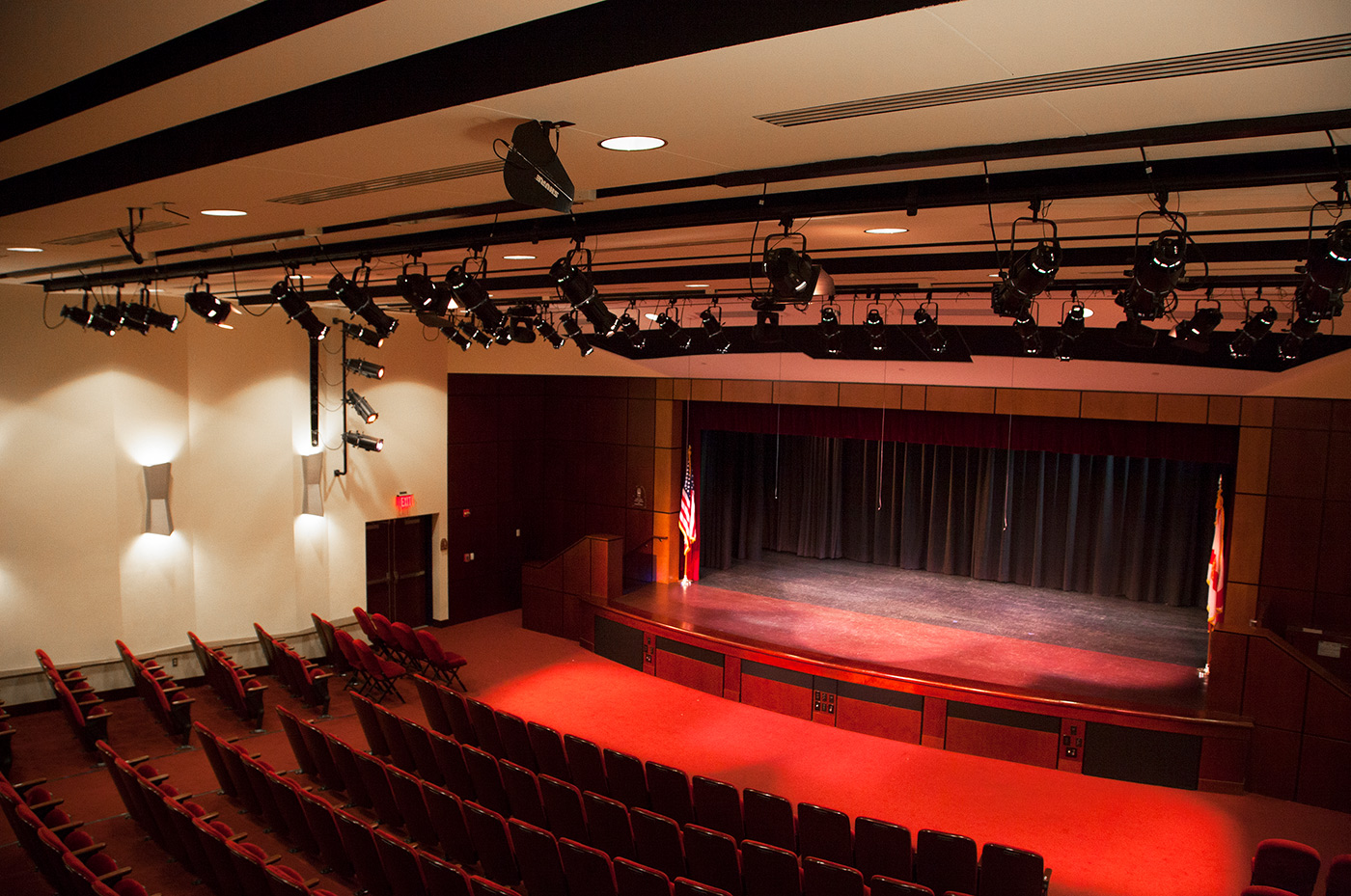 Palm Beach Day Academy: Theater : Palm Beach, FL