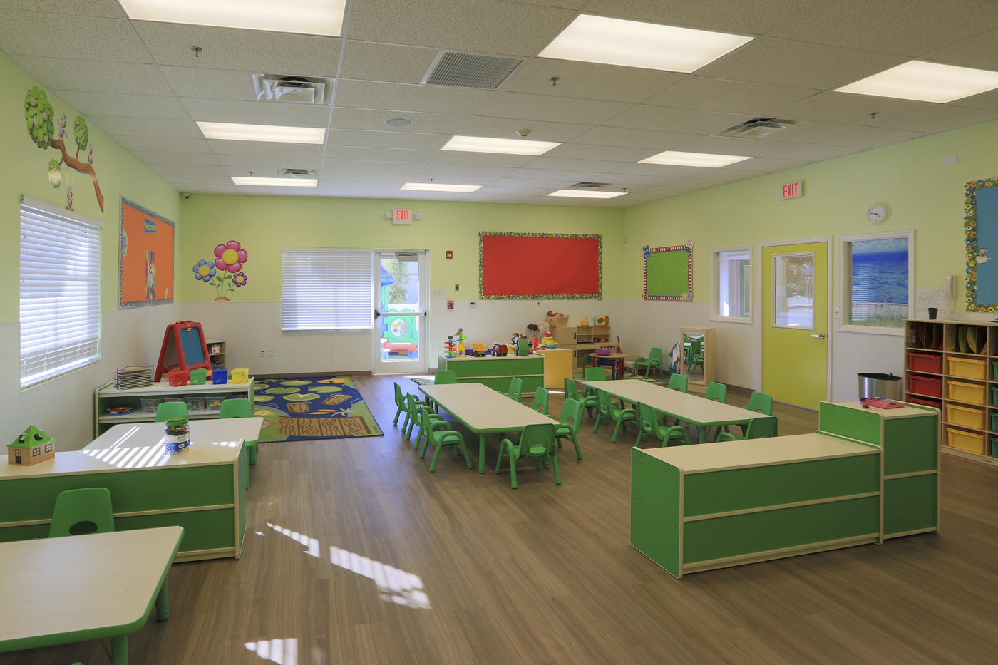 Home Away From Home, Daycare Facility: Boynton Beach, FL