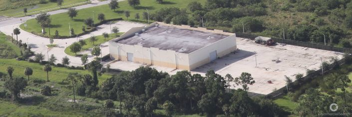 Rinker Building Supply: Port St. Lucie, FL