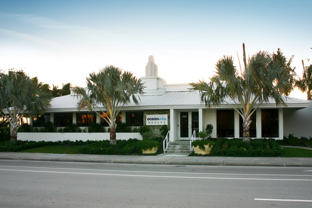 Ocean Via Realty: Palm Beach, FL