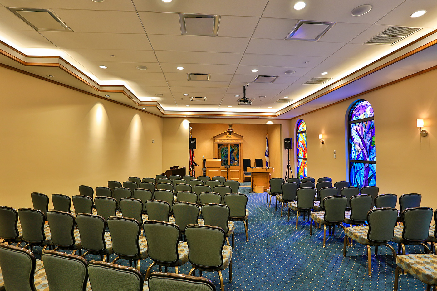 Temple Emanuel: Palm Beach, FL