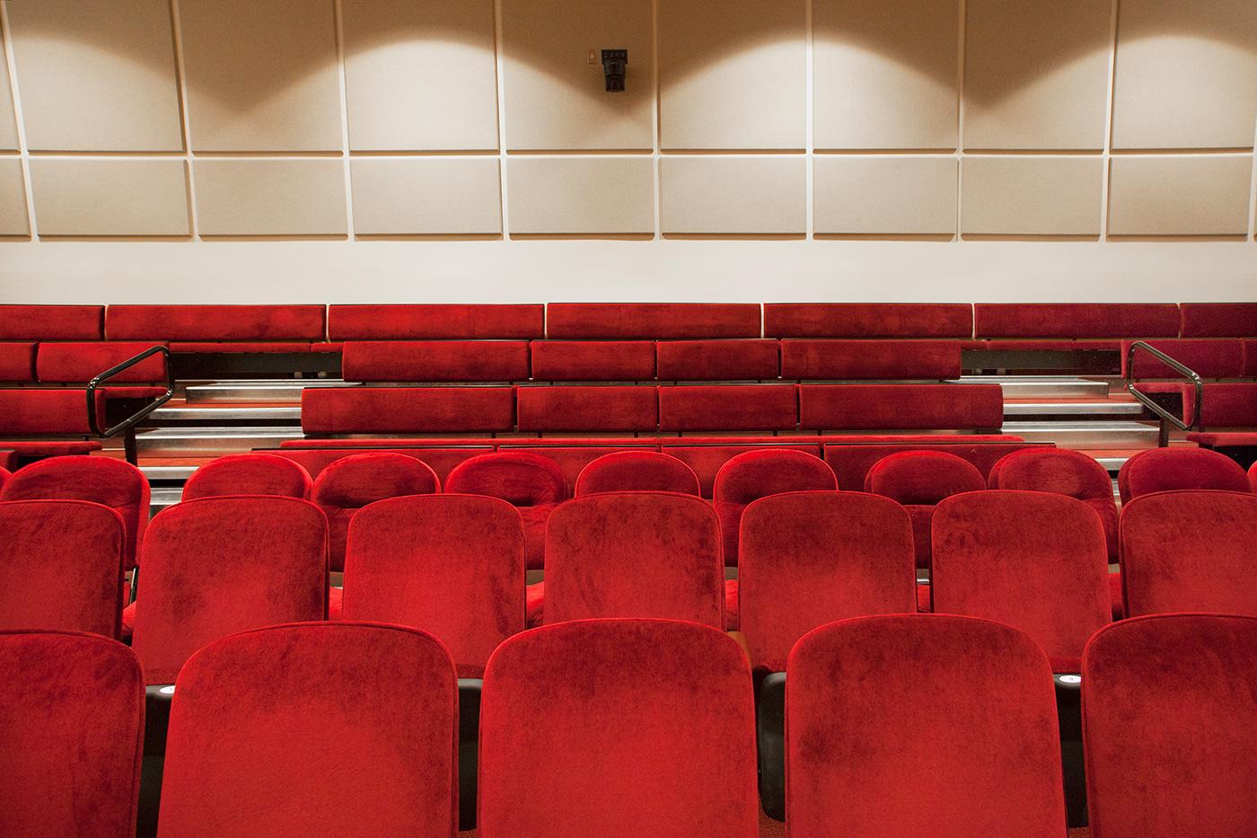 Palm Beach Day Academy: Theater : Palm Beach, FL