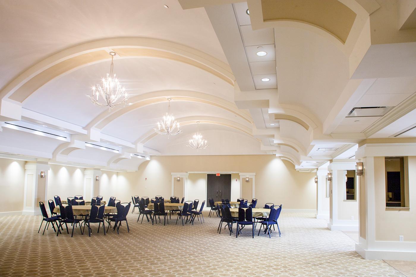 Temple Israel Social Hall: Palm Beach Gardens, FL