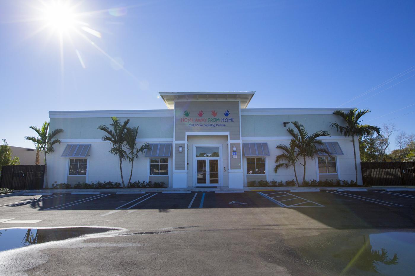 Home Away From Home, Daycare Facility: Boynton Beach, FL