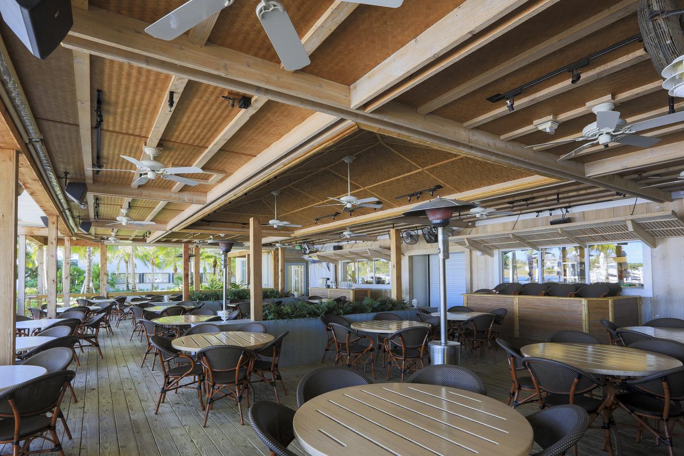 U-Tiki Restaurant: Jupiter, FL
