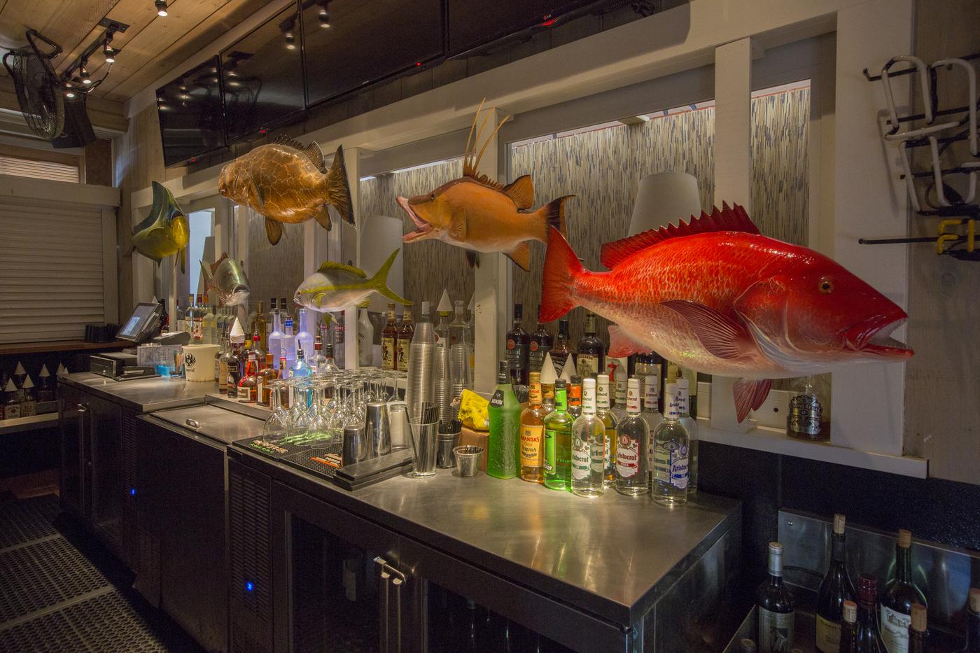 Tiki Restaurant: Jupiter, FL