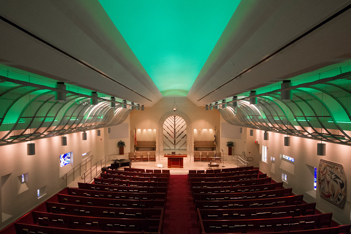 Temple Israel: West Palm Beach, FL