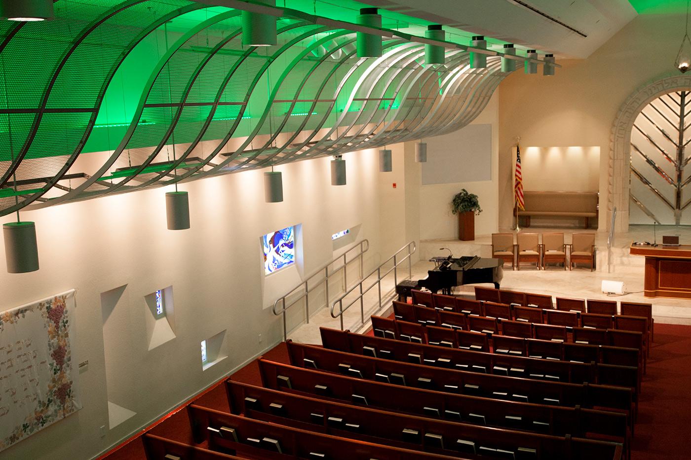 Temple Israel: West Palm Beach, FL
