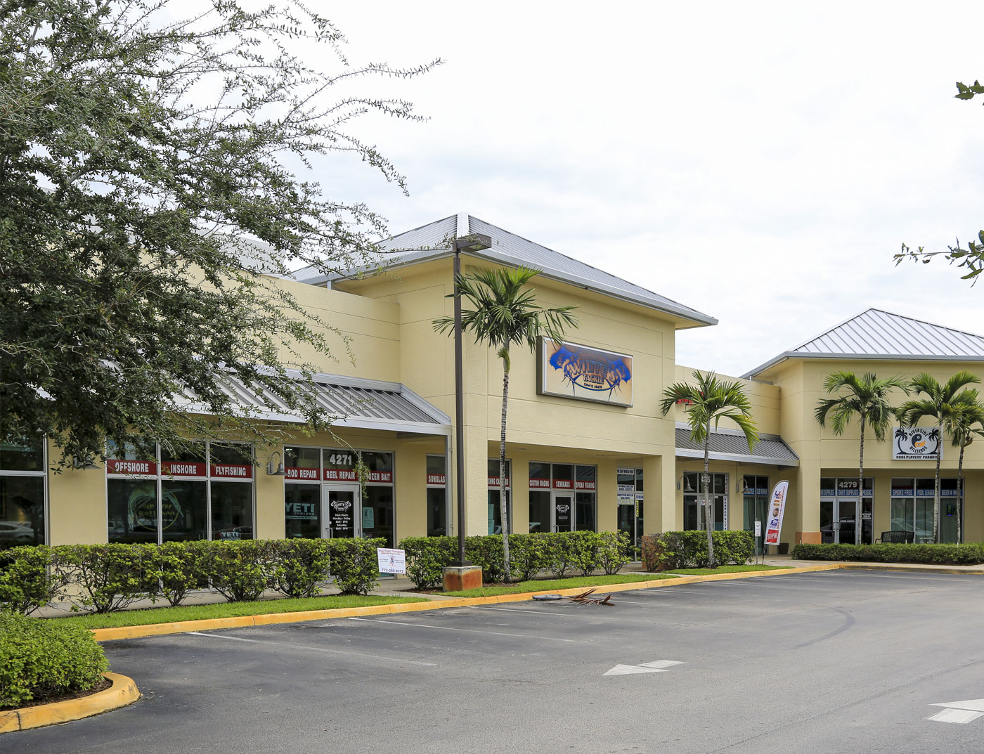 Shoppes at Marketplace, Stuart, FL