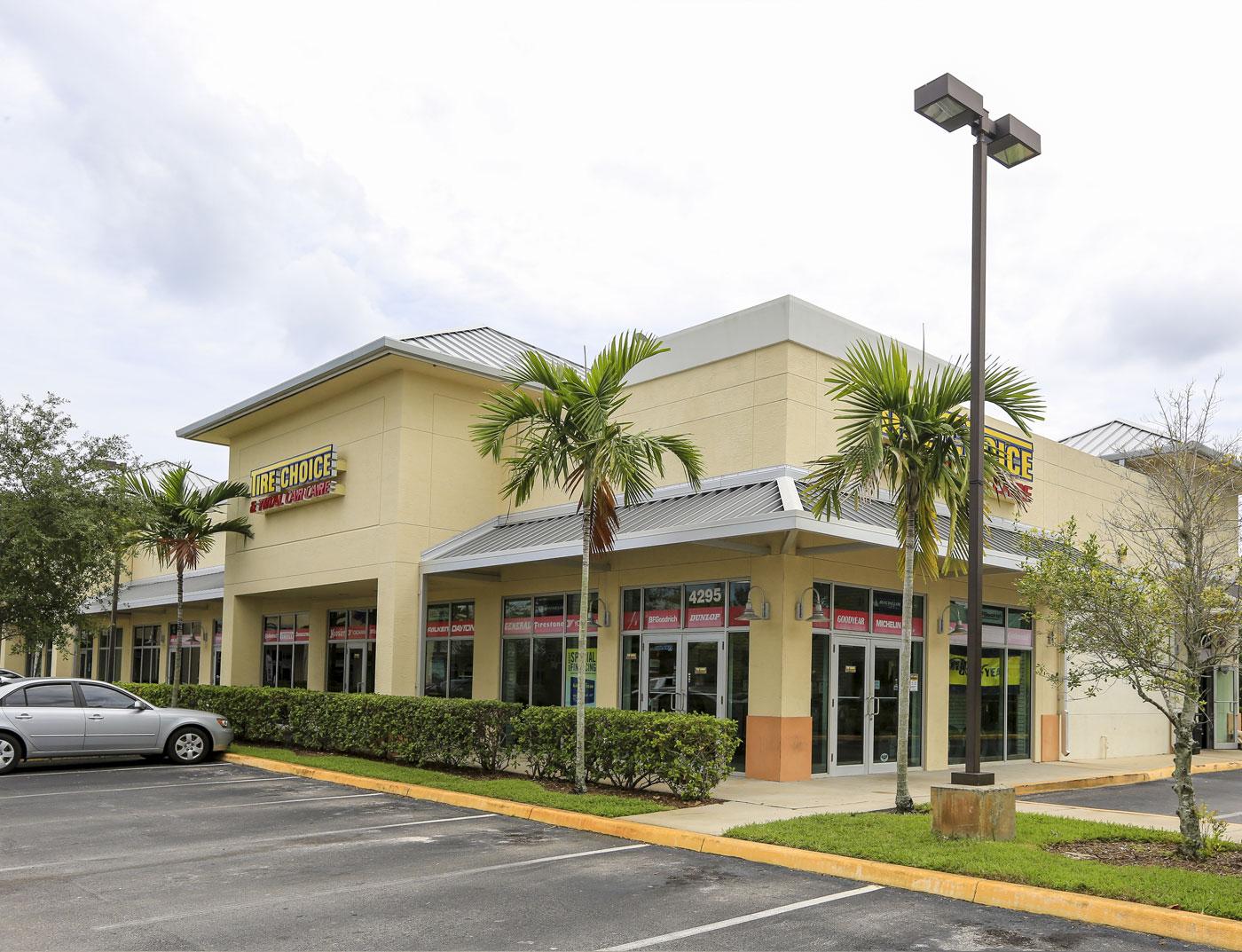 Shoppes at Marketplace, Stuart, FL